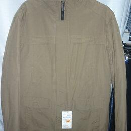 Куртки - Мужская демисезонная куртка, 0