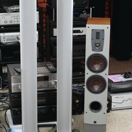 Акустические системы - акустика Ceratec Effeqt MK II колонки комплект, 0