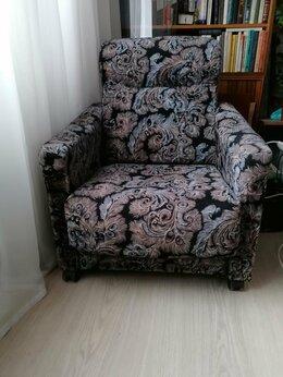 Кресла - Кресло велюровое., 0