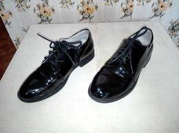 Балетки, туфли - Туфли для девочки 10-11 лет (4-5класс) размер 37…, 0