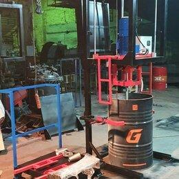 Производственно-техническое оборудование - Диссольвер для бочки, 0