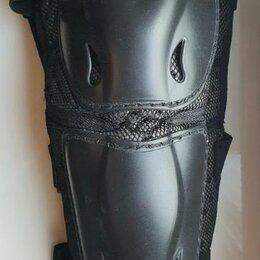 Спортивная защита - Fox Racing налокотники protective gear XL новые, 0