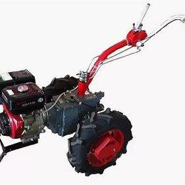 Мотоблоки и культиваторы - Мотоблок Сокол МБ-13е (Мотор Сич) 13 лс с электропуском, 0