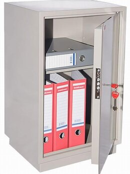 Шкафы для документов - Шкаф бухгалтерский КОНТУР КБ-011, КБС-011, 0