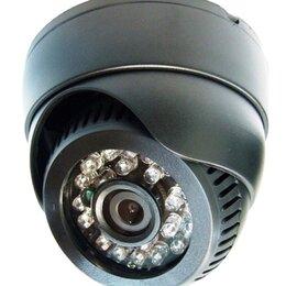 Видеокамеры - AHD Видеокамера  (1Mп,1280 х 720) 15м,черная…, 0