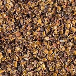Субстраты, грунты, мульча - Мульча из скорлупы кедрового ореха, 0