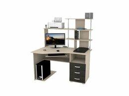 Компьютерные и письменные столы - Компьютерный стол Форест  венге/лоредо, 0