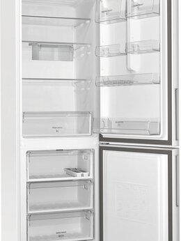 Холодильники - Двухкамерный холодильник Hotpoint-Ariston HS…, 0