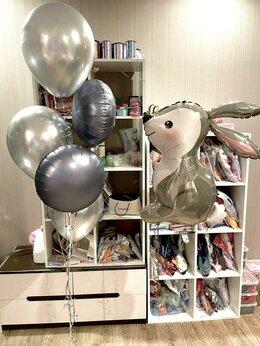Воздушные шары - Воздушные шары  лесные зверюшки , 0