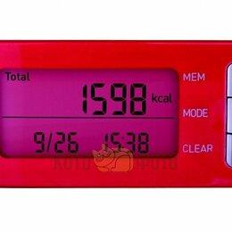 Пульсометры и шагомеры - Шагомер Omron Hja-306-epk розовый, 0