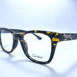 Очки и аксессуары - Оправа женская Cartier, 0