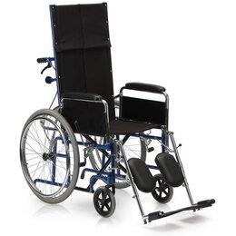 Приборы и аксессуары - Кресло-коляска Н 008, 0