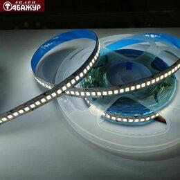 Светодиодные ленты - Светодиодная лента 12V 240LED 19,2W холодный свет, 0