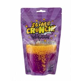 Парфюмерия - Слайм Crunch-slime WROOM с ароматом фейхоа 200 г, 0