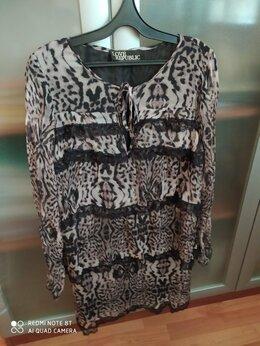 Блузки и кофточки - туника 44-46 размер, 0