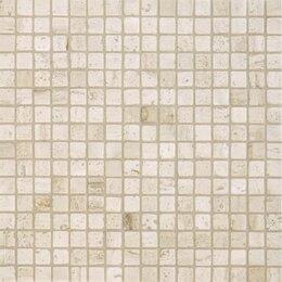 Мозаика - Мозайка TRAVERTINE CLASSIC TUM   305*305*4мм  1/20, 0