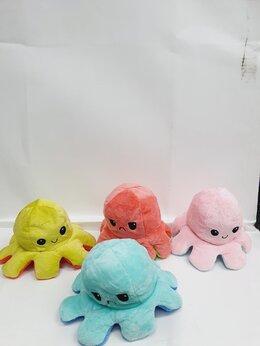 Мягкие игрушки - Плюшевая игрушка, 0