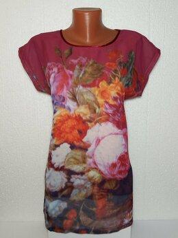 Блузки и кофточки - Блуза «BUTLER&WILSON». Made in Thailand.  M 44-46., 0