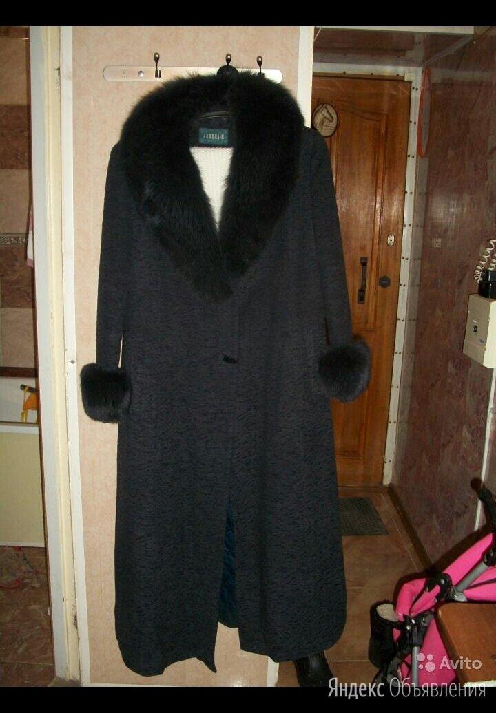 Пальто зимнее женское по цене 3300₽ - Пальто, фото 0