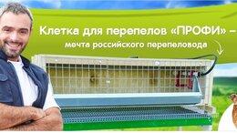 """Клетки и домики - Перепелиная клетка деревянная """"Профи"""", 0"""