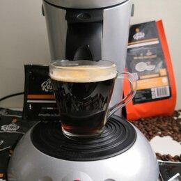 Кофеварки и кофемашины - Кофемашина Philips senseo , 0