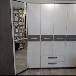 Шкафы, стенки, гарнитуры - Шкафы серии Вега, 0