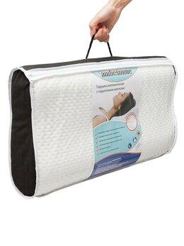 Подушки - Ортопедическая подушка , 0