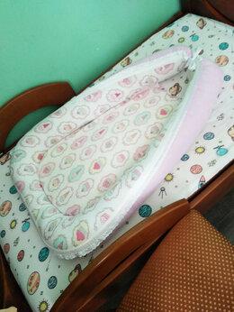 Конверты и спальные мешки - Кокон-позиционер для новорождённых и детей до 6…, 0