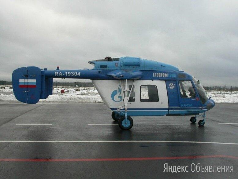 Продажа вертолета Ка-226 по цене 8885000₽ - Вертолеты, фото 0