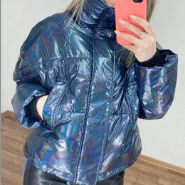 Куртки - Куртка Kzell новая, 0
