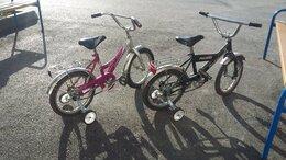 Велосипеды - Велосипеды детские, 0