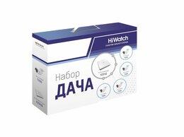 Готовые комплекты - Комплект видеонаблюдения «дача» от HiWatch, 0
