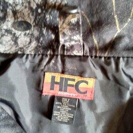Одежда и обувь - Куртка камуфляж NFC, 0