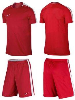 Форма - Форма футбольная Nike, 0