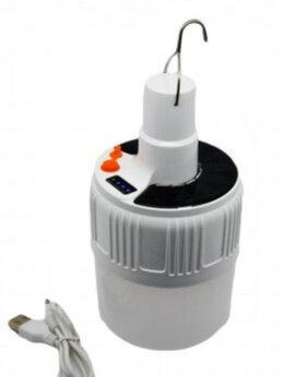 Фонари - Аварийная светодиодная аккумуляторная лампа (24…, 0