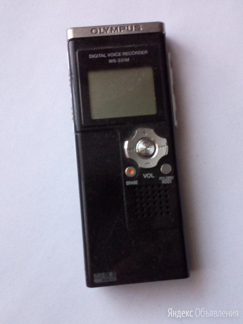 Мини диктофон  Olympus  не пользованный по цене 2000₽ - Диктофоны, фото 0