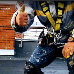 Архитектура, строительство и ремонт - Высотные работы - промышленный альпинизм в Ижевске, 0