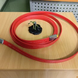 Кабели и разъемы - Кабель HDMI-to-HDMI MM Wire World Starlight 6, 5.0 м, 0