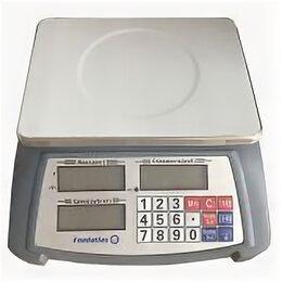 Весы - Торговые весы Foodatlas 6кг/0,2гр YZ-506, 0