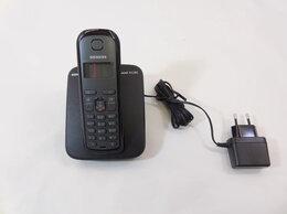 Радиотелефоны - Проводной радиотелефон DECT Siemens Gigaset AS280, 0