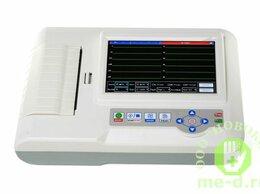 Приборы и аксессуары - Электрокардиограф ECG600G, 0