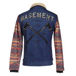 Куртки - Куртка-sherpa бренд Happiness (осень, весна, лето, р M), 0