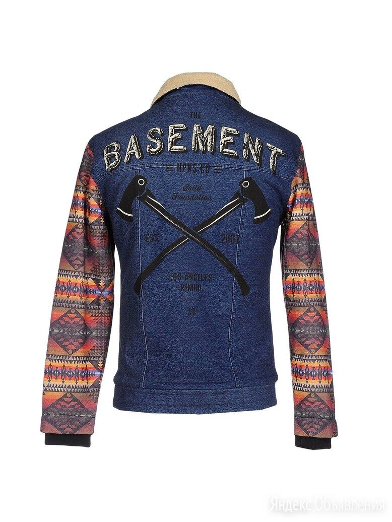 Куртка-sherpa бренд Happiness (осень, весна, лето, р M) по цене 9500₽ - Куртки, фото 0