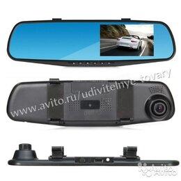 Видеорегистраторы - Зеркало с видеорегистратором, 0