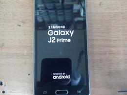 Мобильные телефоны - Samsung j2 prime G532f, 0