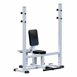 Походная мебель - Стул для жима штанги сидя AR016, 0