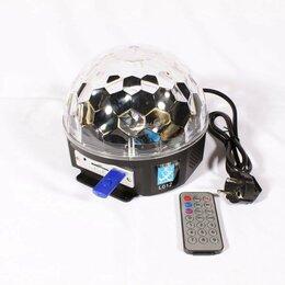 Ночники и декоративные светильники - Диско-шар 26 светодиодов, 0