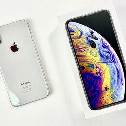 Мобильные телефоны - iPhone XS 64 гб/Чек/Доставка/Гарантия/2 sim, 0