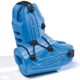 Уход за ногами - Отягощения для ног AQUAJOGGER Aqua Runners..., 0