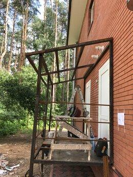Лестницы и элементы лестниц - Лестницы, 0